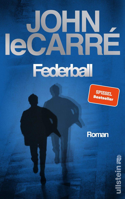 Buchcover Federball