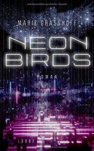 Buchcover Neon Birds