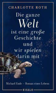 Buchcover Die ganze Welt ist eine große Geschichte