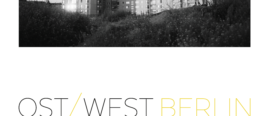 ost west berlin