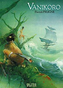 cover vanikoro