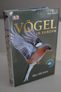voegel in europa