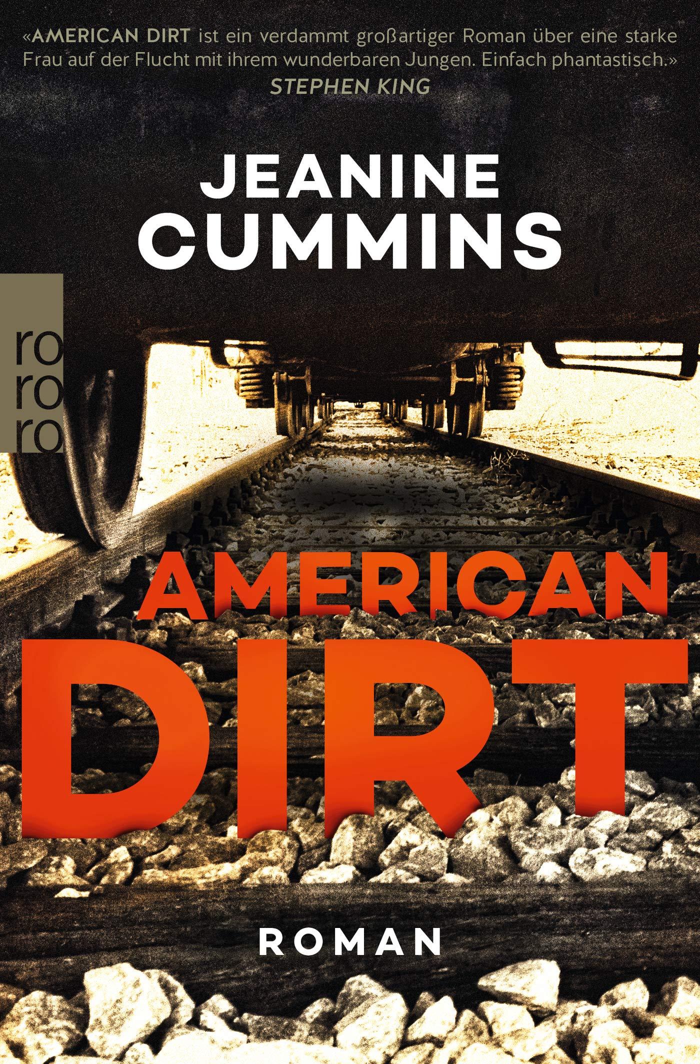 buchcover american dirt