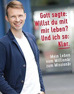 Cover Gott-sagte-Willst-du-mit-mir-leben