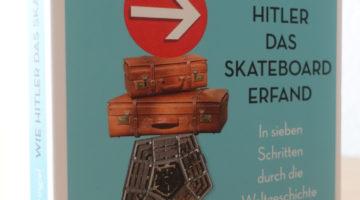 cover hitler skateboard