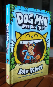 cover dog man 5
