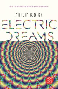Cover Electric Dreams