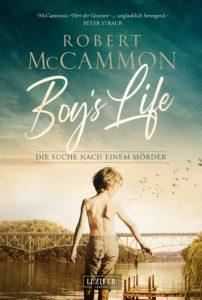 cover boys life