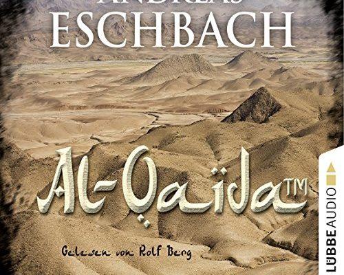 cover hoerbuch al qaida