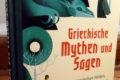 cover griechische mythen und sagen