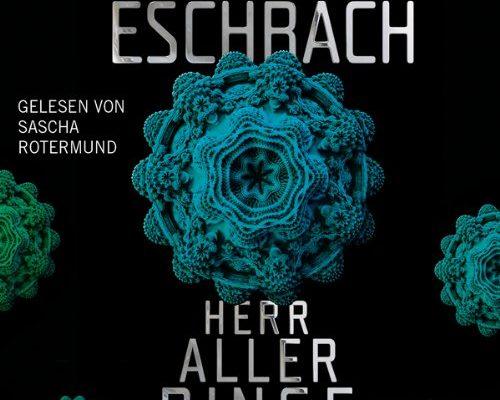 Cover Herr aller Dinge