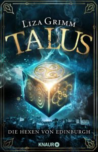 cover talus