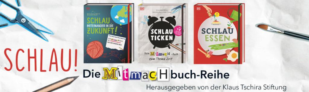 Banner DK Schlau Reihe