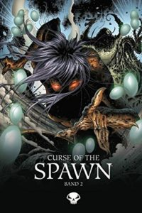 curse of the span vol2