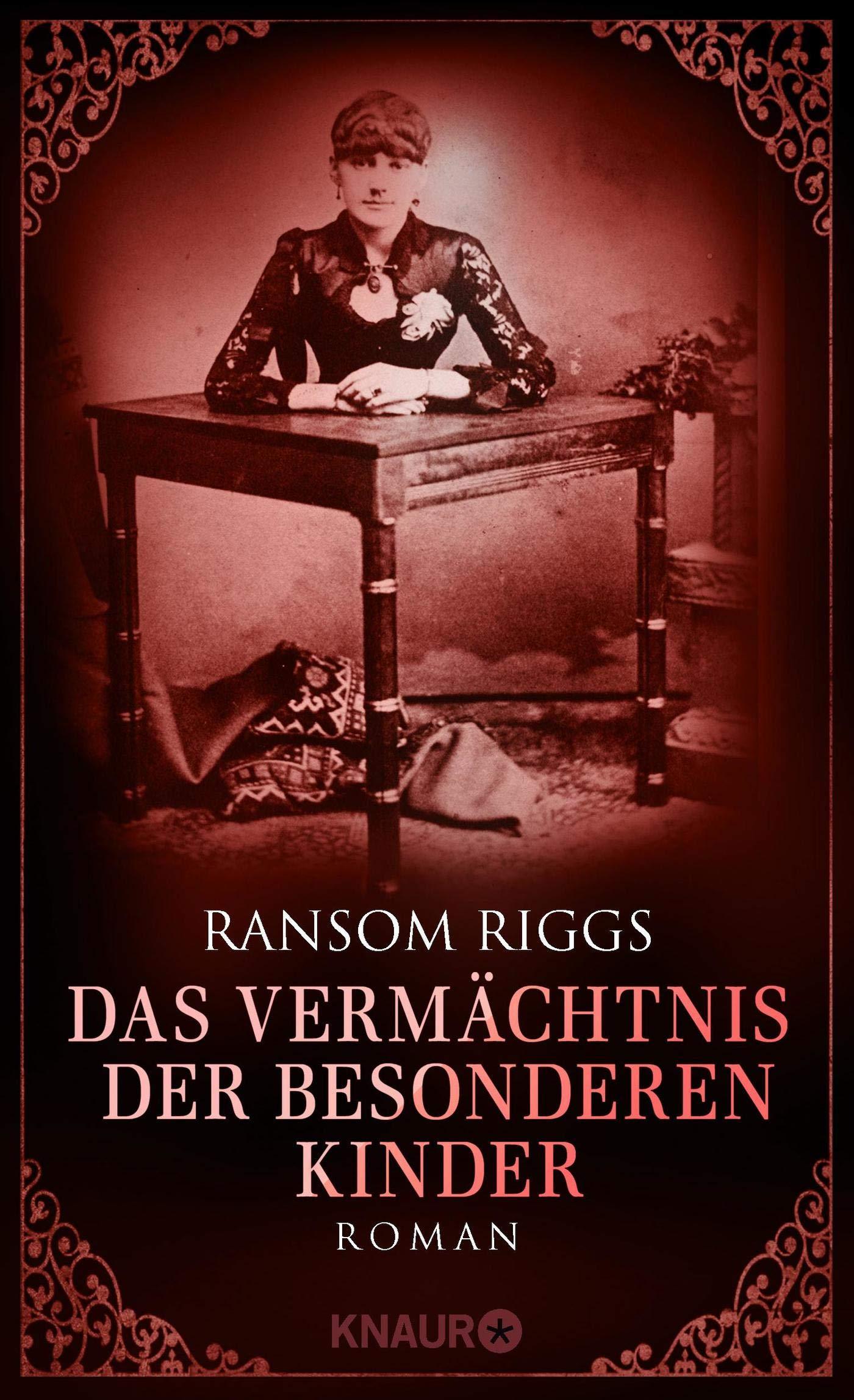 Cover das-vermaechtnis-der-besonderen-kinder