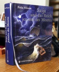 Buchcover sasja-reich-jenseits-des-meeres