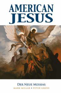 cover American-Jesus-Band-2-Der-neue-Messias