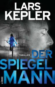 Cover Der Spiegelmann