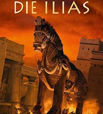 cover die ilias