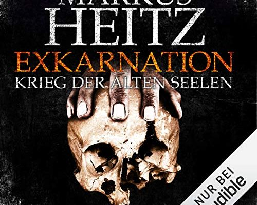 cover exkarnation-band-1