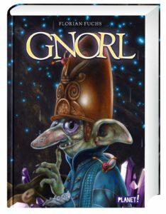 cover gnorl
