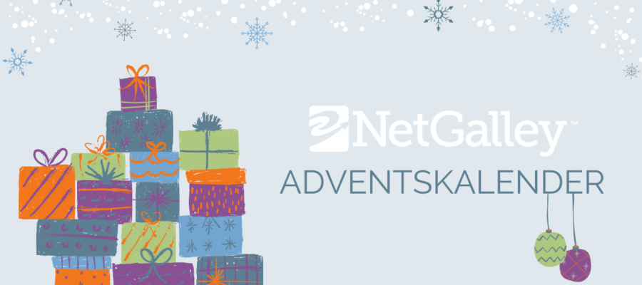 netgalley adventskalender 2020