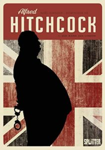 cover Hitchcock.band1.der.mann.aus.london