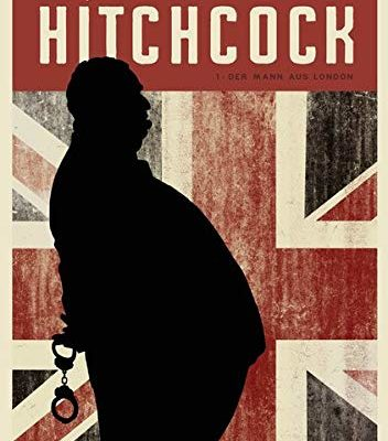 cover Hitchcock.band1.der.mann.aus.london