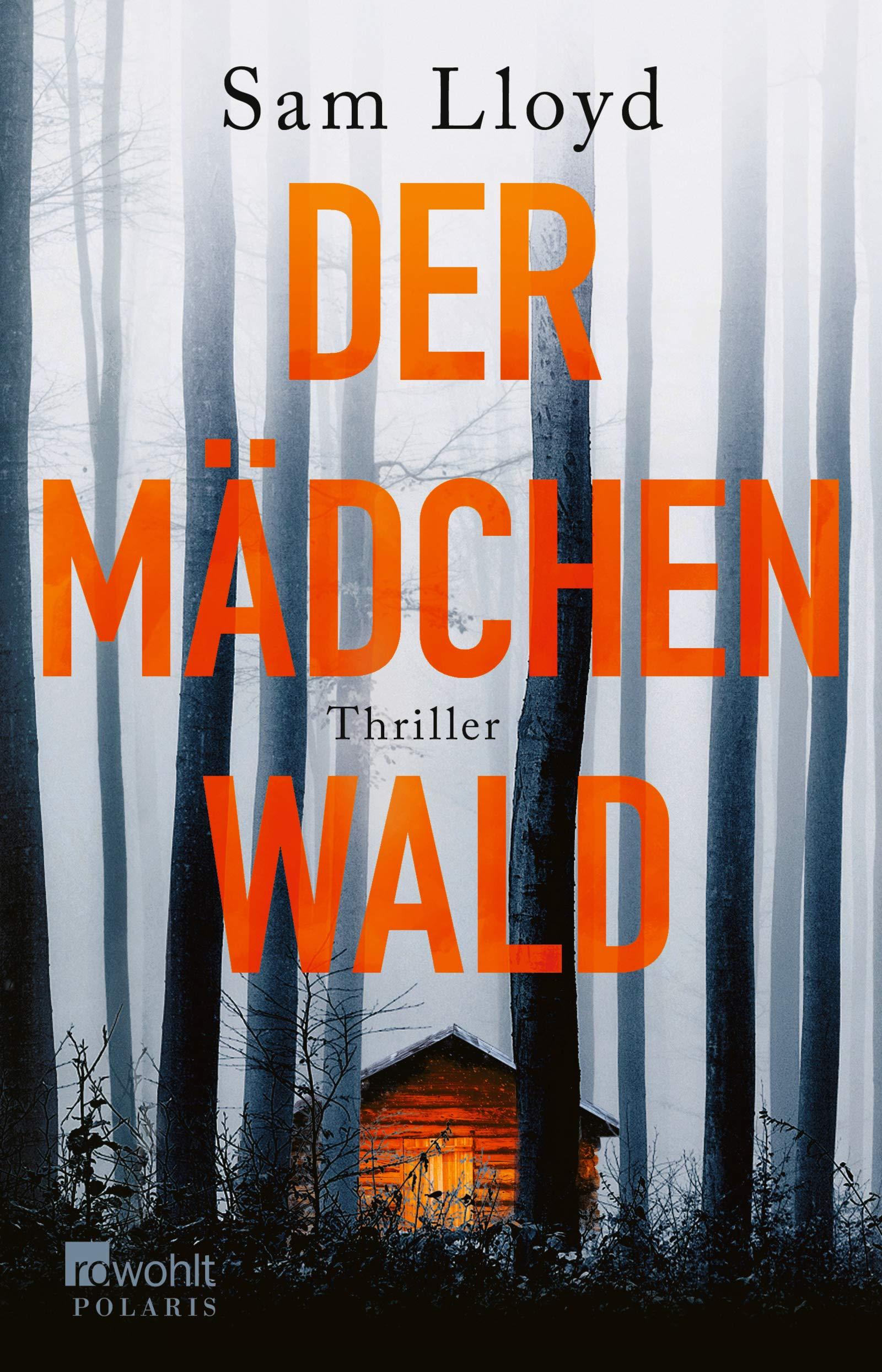 cover der maedchenwald