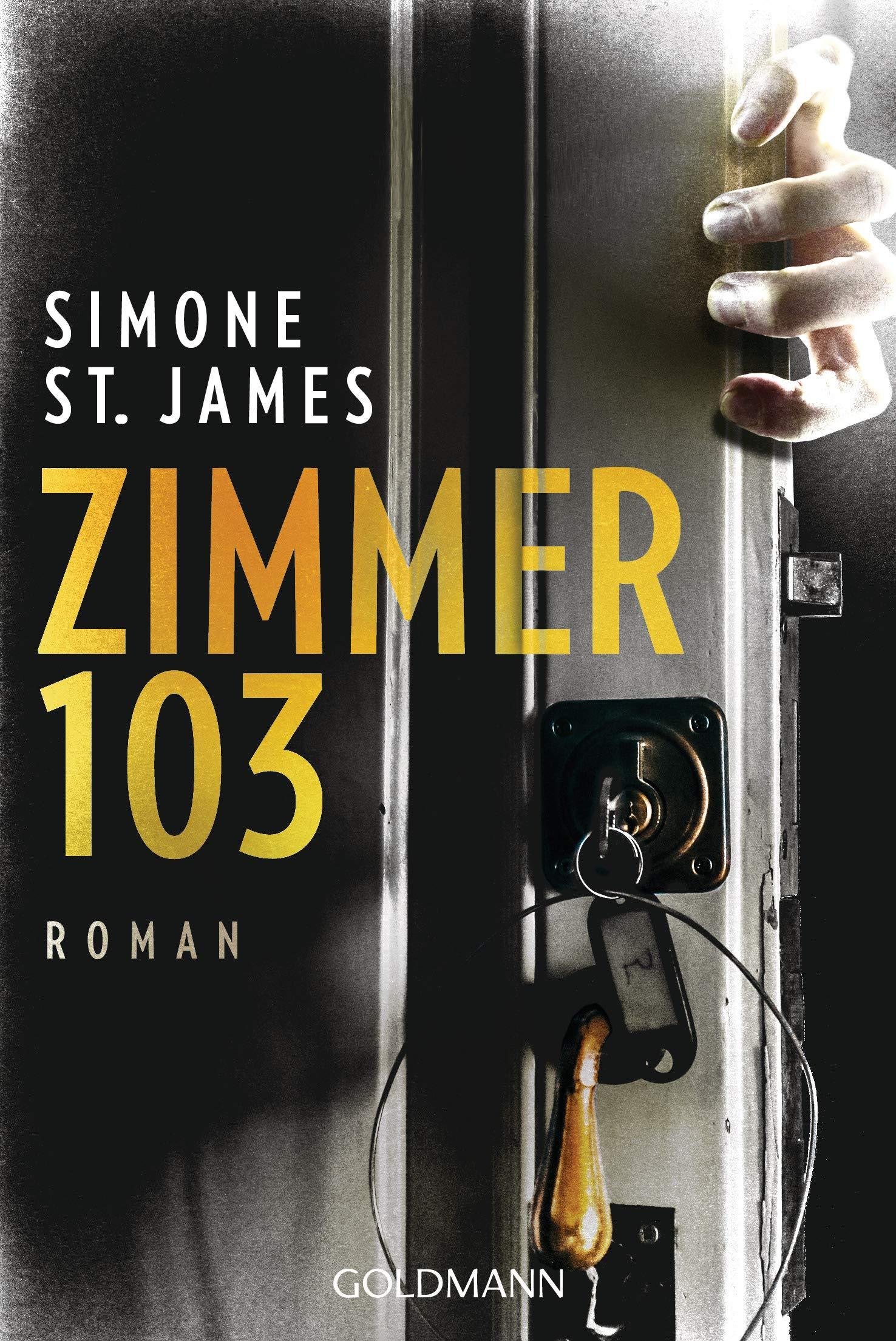 buchcover zimmer 103