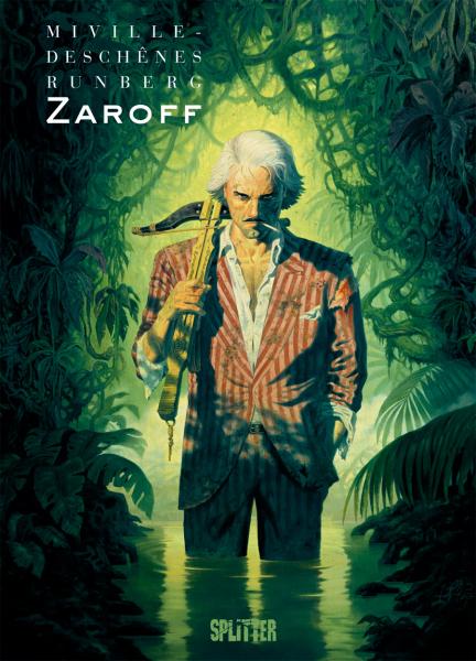 cover zaroff