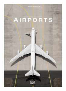 buchcover airports