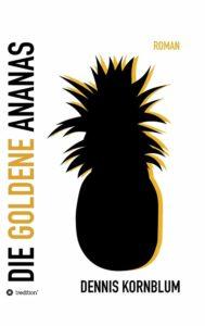 buchcover die goldene ananas