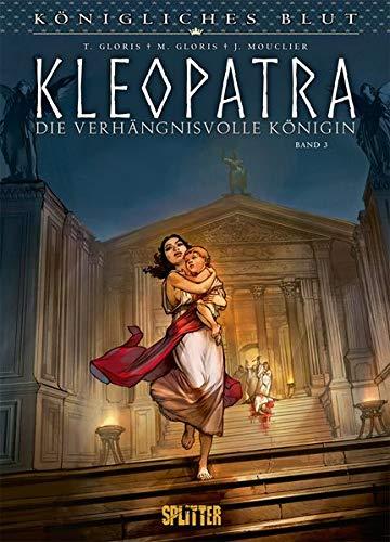 buchcover kleopatra3