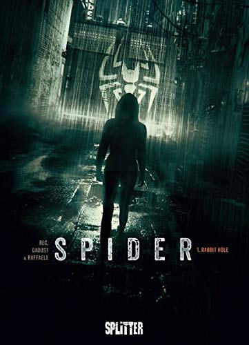 cover spider band 1