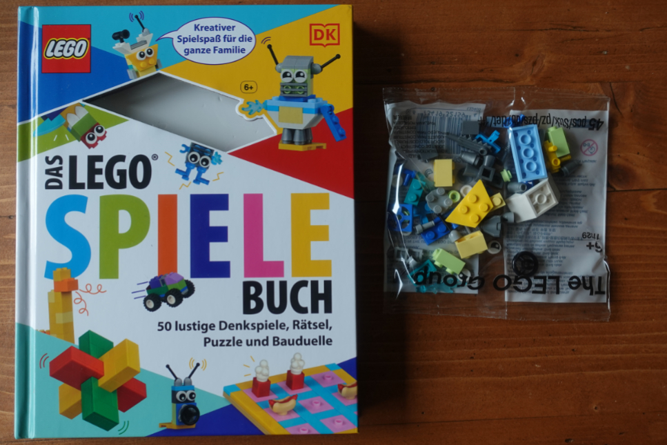 Lego Spiele3