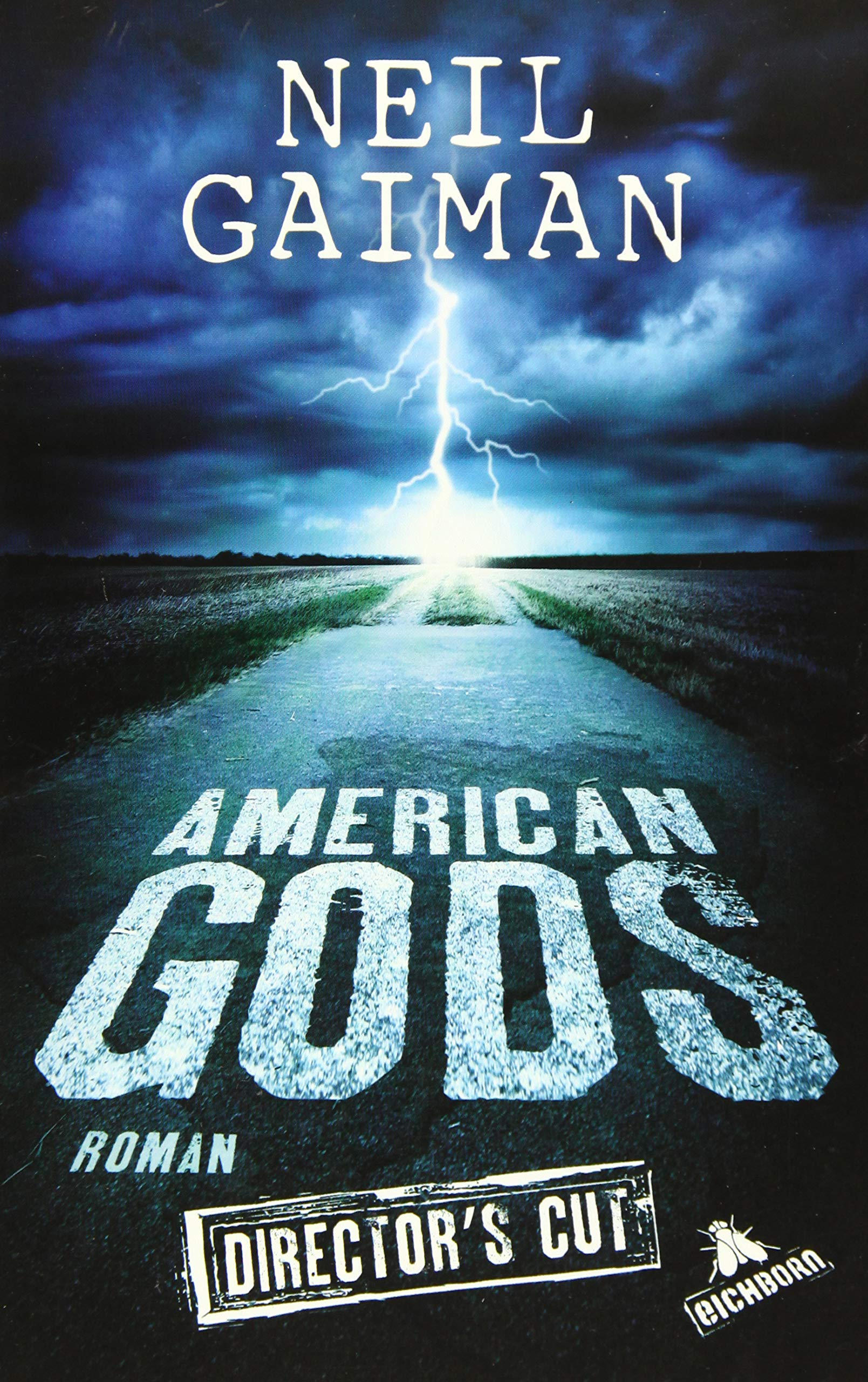 cover american gods