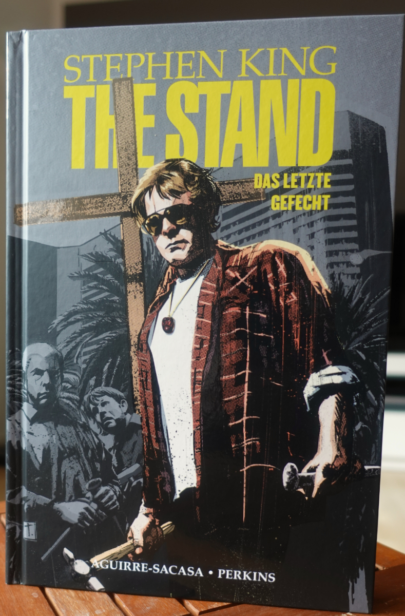 the stand band 2 2