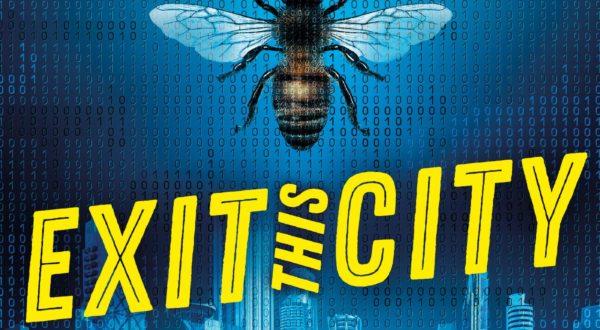 buchcover exit this city