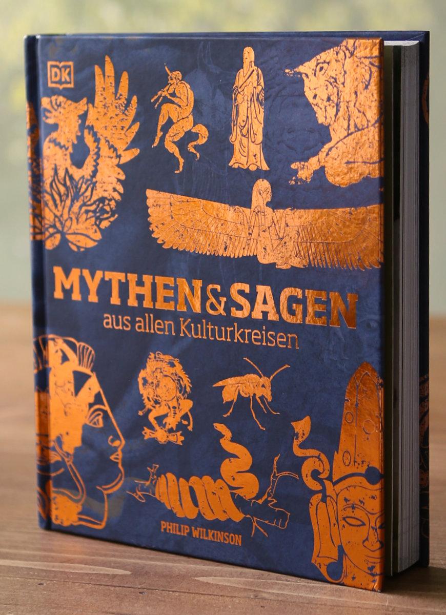 mythen und sagen cover