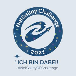 netgalley challenge star