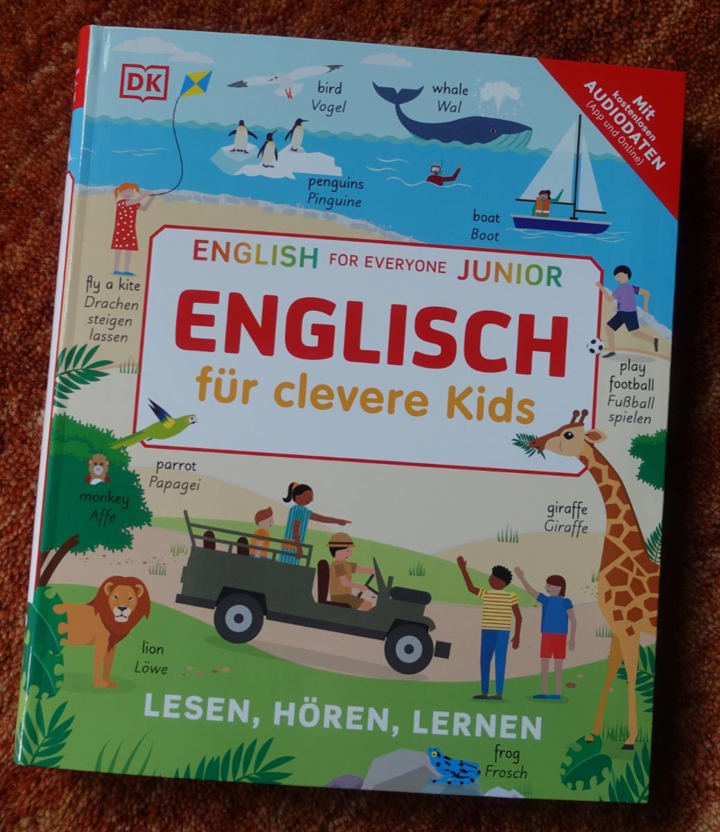 englisch clevere kids 01