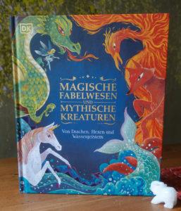 magische fabelwesen cover